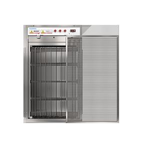高压静电空气净化装置系列