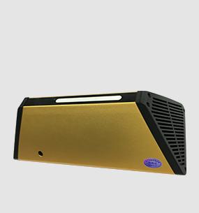 高能离子除臭杀菌空气净化器
