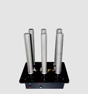 双极离子空气净化装置系列